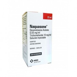 NAQUASONE 20ml