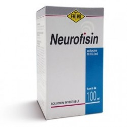 Neurofisin Inyectable 100ml